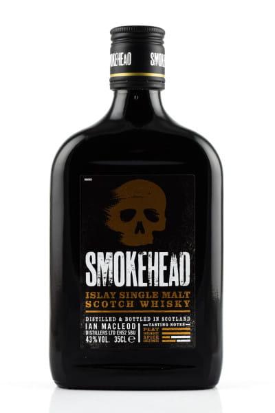 Smokehead 43%vol. 0,35l