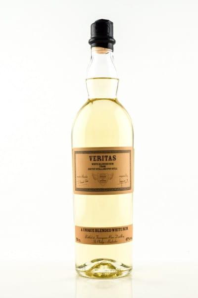 Veritas White Blended Rum 47%vol. 0,7l