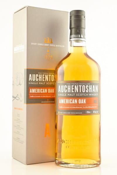 Auchentoshan American Oak 40%vol. 0,7l