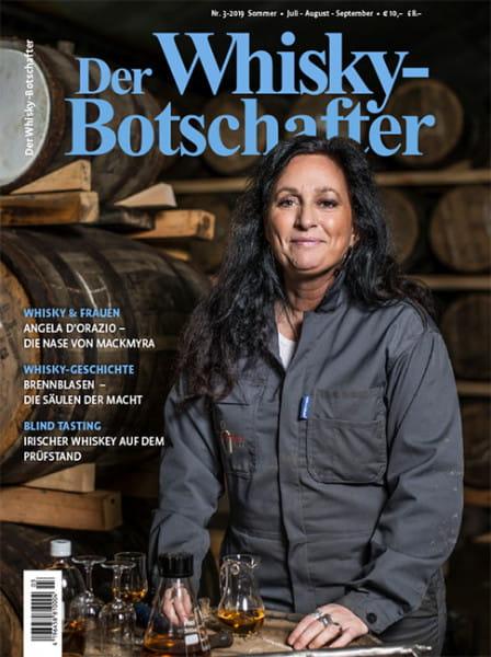 Der Whisky-Botschafter Heft 2019/3 Sommer