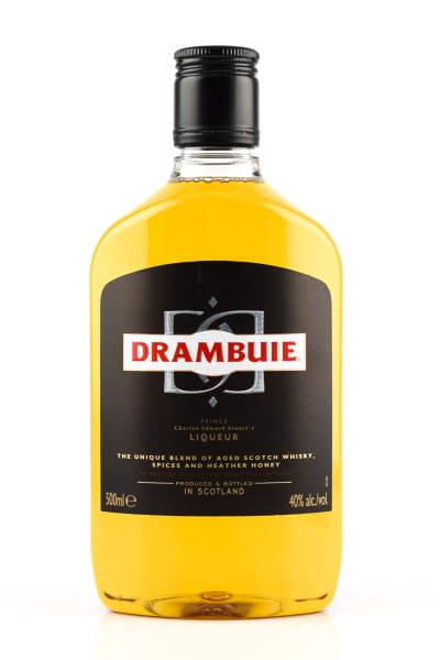 Drambuie Whisky Liqueur 40%vol. 0,5l