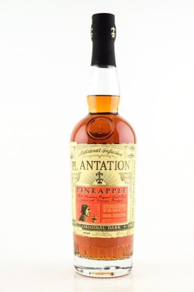 Plantation Pineapple Stiggins' Fancy 40%vol. 0,7l