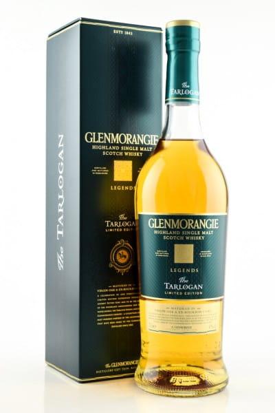 Glenmorangie Tarlogan 43%vol. 0,7l