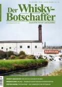Der Whisky-Botschafter Heft 2010/4 Herbst