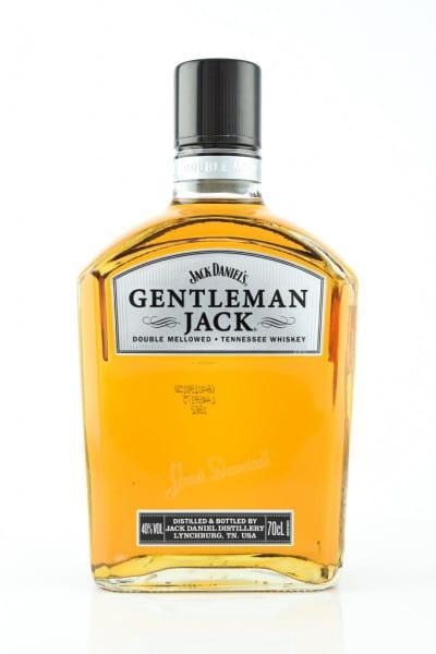 Jack Daniel's Gentleman Jack 40%vol. 0,7l
