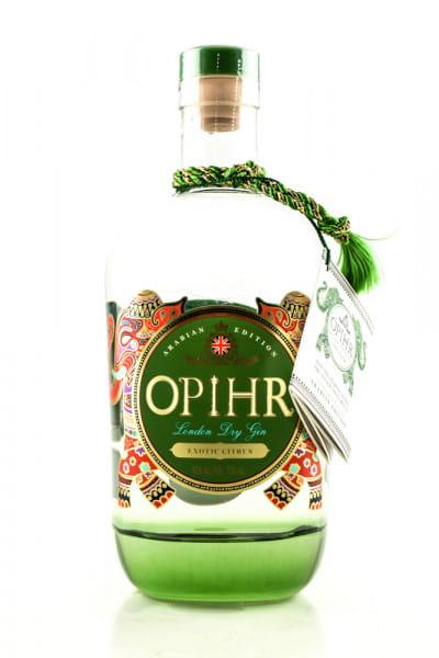 Opihr London Dry Gin Arabian Edition 43%vol. 0,7l