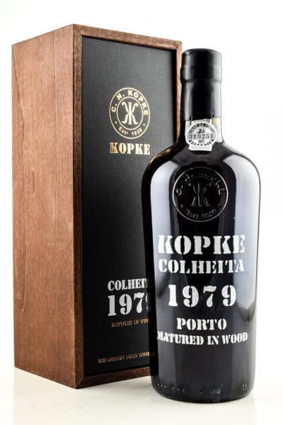 Kopke 1979 Colheita 20%vol. 0,75l