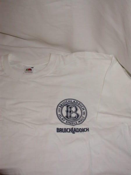 Bruichladdich T-Shirt Gr. M