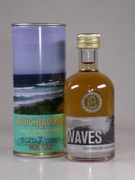 Bruichladdich WAVES 46%vol. 0,05l