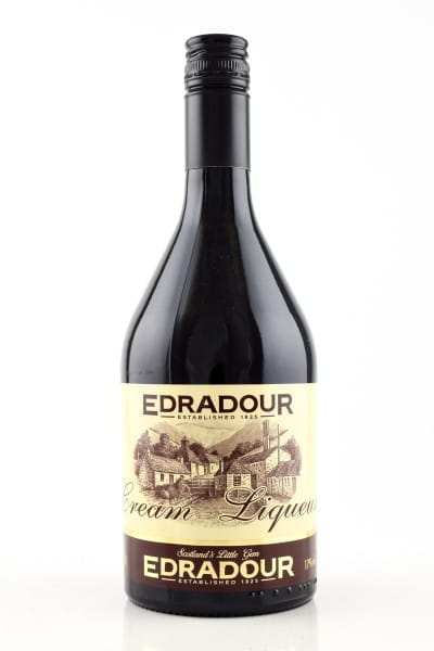 Edradour Cream Liqueur 17%vol. 0,7l