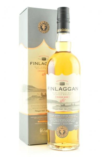 Finlaggan Eilean Mor 46%vol. 0,7l