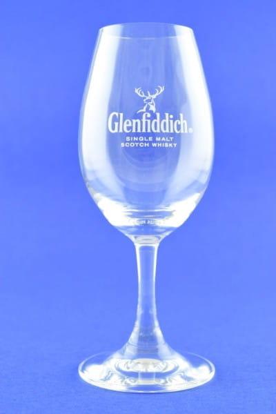 Glenfiddich Nosing-Glas