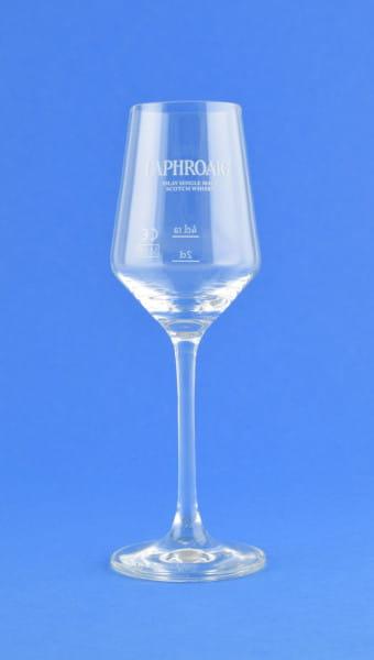 Laphroaig Nosing-Glas