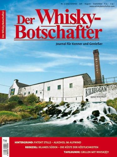 Der Whisky-Botschafter Heft 2009/3 Sommer