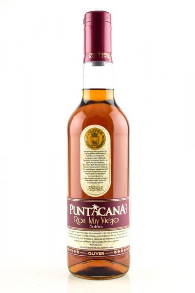 Puntacana Club Muy Viejo 37,5%vol. 0,7l