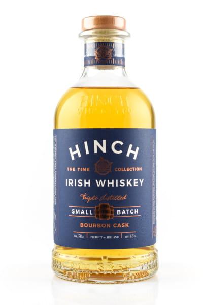 Hinch Small Batch Bourbon Cask 43%vol. 0,7l