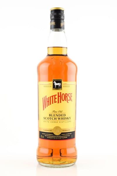 White Horse 40%vol. 1,0l