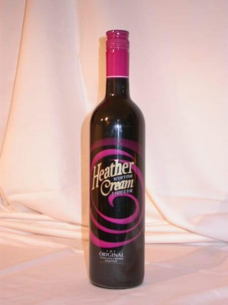 Heather Cream Liqueur 17%vol. 0,7l