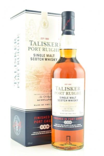 Talisker Port Ruighe 45,8%vol. 0,7l