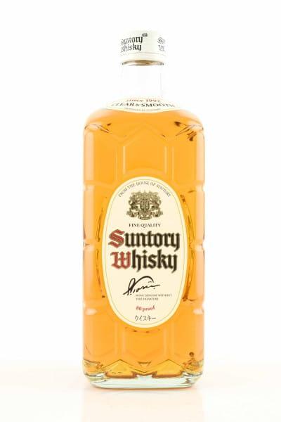 Suntory Kakushiro White Label 40%vol. 0,7l