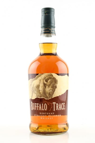 Buffalo Trace Kentucky Straight Bourbon 40%vol. 0,7l