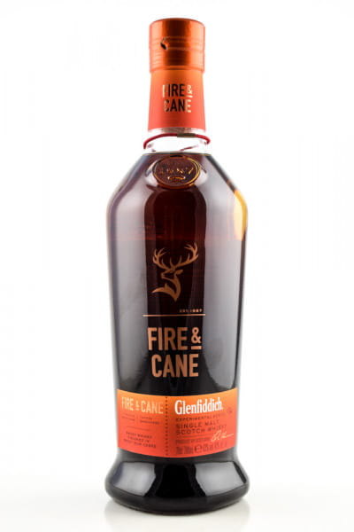 Glenfiddich Fire & Cane 43%vol. 0,7l