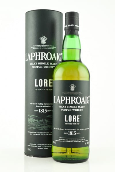 Laphroaig Lore 48%vol. 0,7l