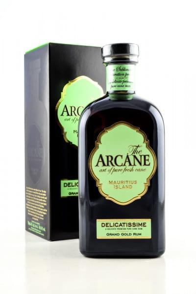Arcane Delicatissime 41%vol. 0,7l