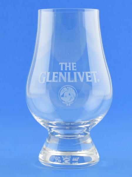 """Glenlivet Nosing-Glas """"The Glencairn Glass"""""""