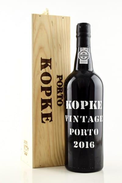 Kopke Vintage 2016 20%vol. 0,75l