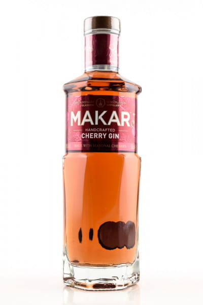 Makar Cherry Gin 40%vol. 0,5l