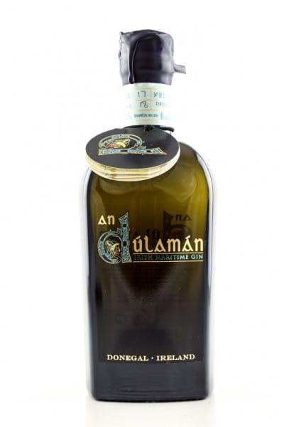 An dulaman Irish Maritime Gin 43,2%vol. 0,5l