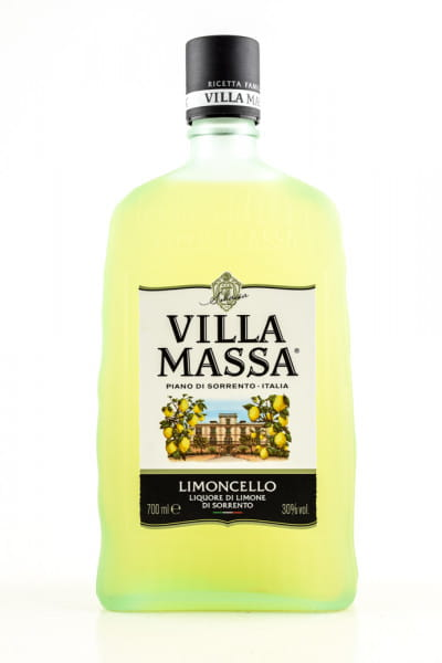 Villa Massa Limoncello 30%vol. 0,7l