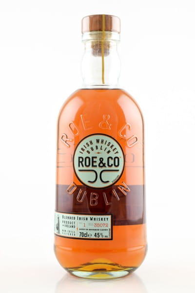 Roe & Co 40%vol. 0,7l