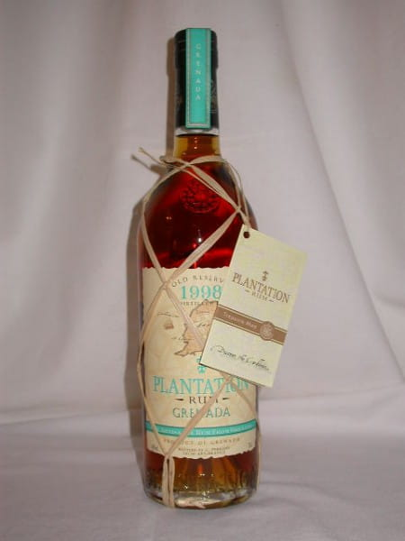 Plantation Grenada 1998 Old Reserve 45%vol. 0,7l