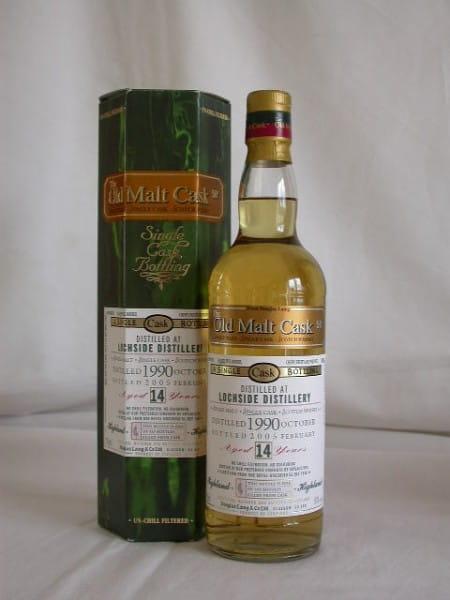 Lochside 1990/2005 Douglas Laing 50%vol. 0,7l