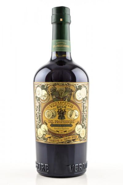 Vermouth del Professore di Torino Rosso 18%vol. 0,75l