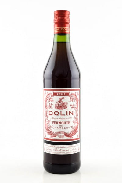 Dolin Vermouth Rouge 16%vol. 0,75l