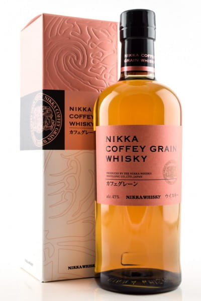 Nikka Coffey Grain 45%vol. 0,7l