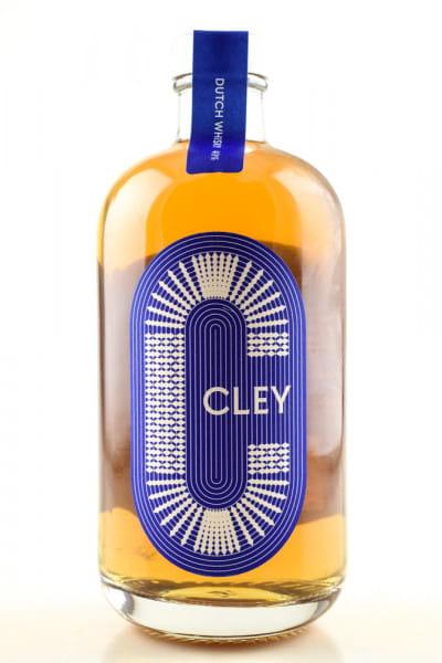 Cley Single Malt Dutch Whisky 40%vol. 0,5l