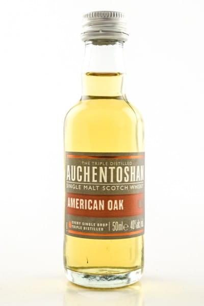Auchentoshan American Oak 40%vol. 0,05l