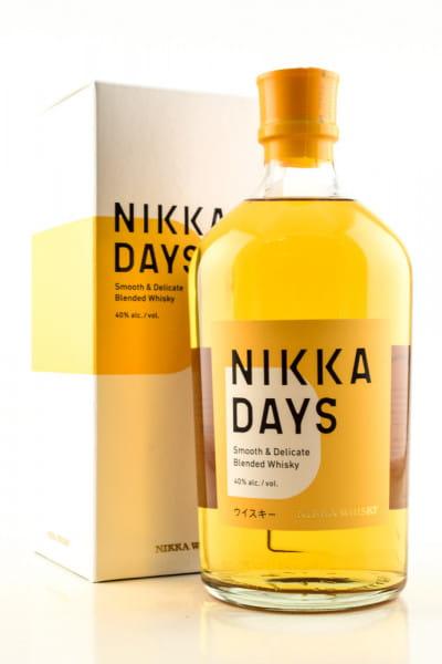 Nikka Days 40%vol. 0,7l