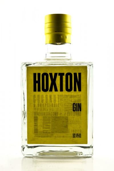 Hoxton Coconut & Grapefruit Gin 40%vol. 0,5l