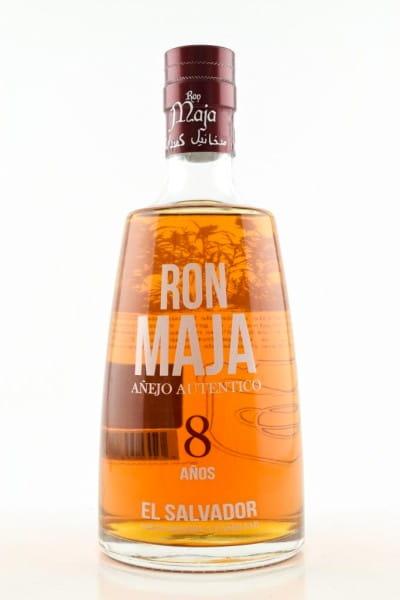 Ron Maja 8 Jahre 40%vol. 0,7l