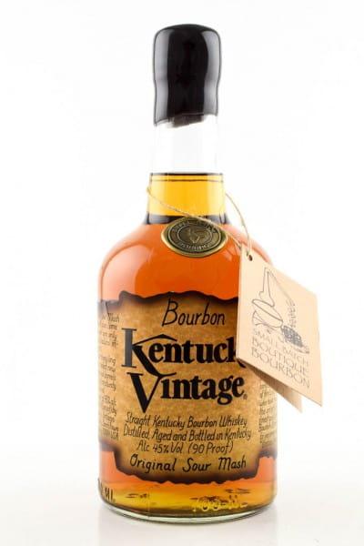 Kentucky Vintage 45%vol. 0,7l