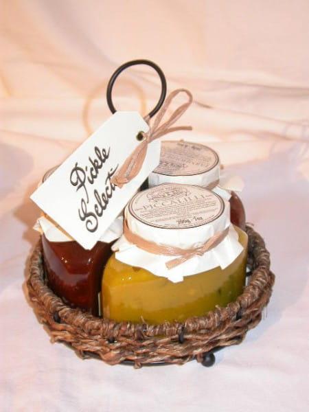 Pickles - Pickles Körbchen