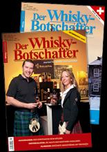 Der Whisky-Botschafter Heft 2007/1 Winter