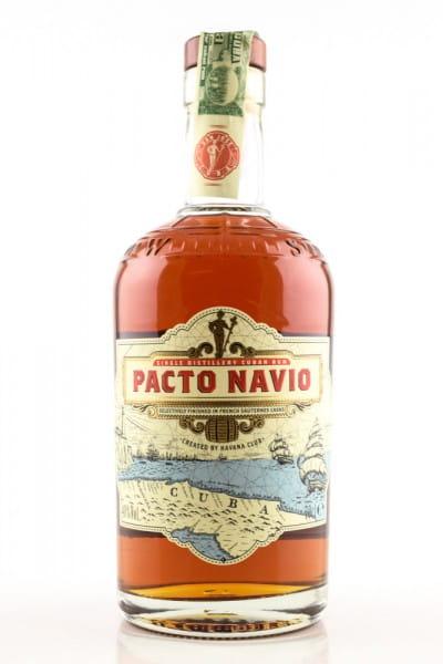 Pacto Navio 40%vol. 0,7l