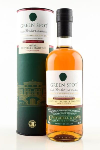 Green Spot Château Léoville Barton 46%vol. 0,7l