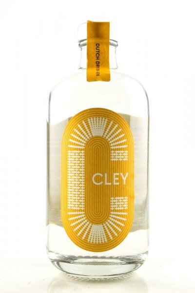 Cley Dutch Dry Gin 43%vol. 0,5l